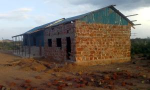 Neue Klassenzimmer 2015