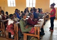 Ruby Cups – Ein Stück Freiheit für die Mädchen von Umoja